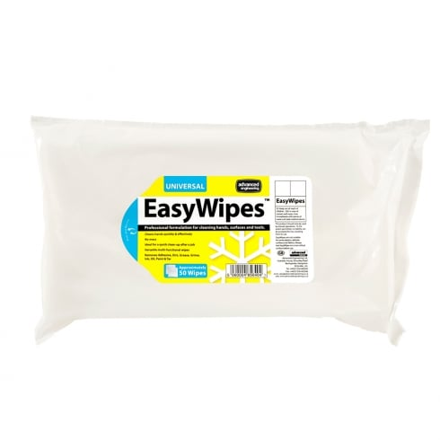 Advanced Engineering Easy Wipes