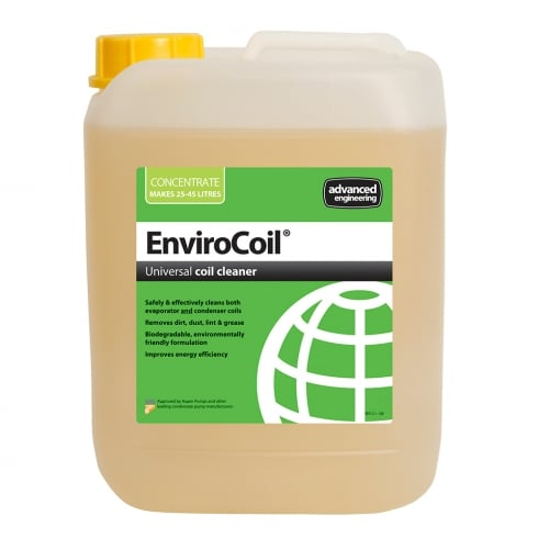 Advanced Engineering EnviroCoil Concentrate 5 Litre