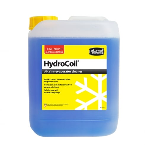 Advanced Engineering HydroCoil Coil Cleaner 5 Litre