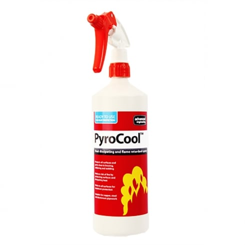 Advanced Engineering Pyrocool Heat Resistant Gel 1l