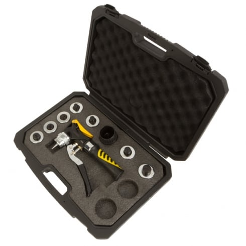 Advanced Engineering Robinair RA EXP Hydraulic Expander Set