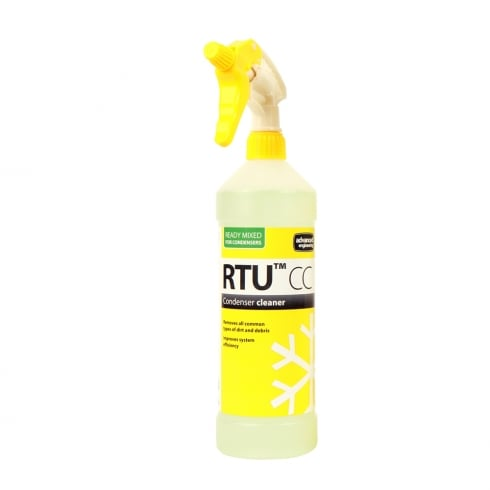Advanced Engineering RTU Condenser Cleaner 1 Litre  (RTCC0801 )