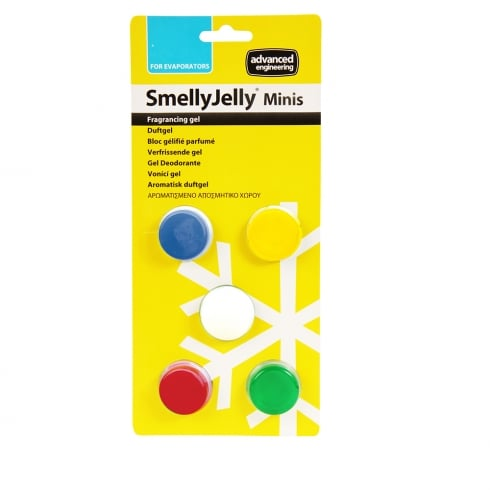 Advanced Engineering Smelly Jelly Minis
