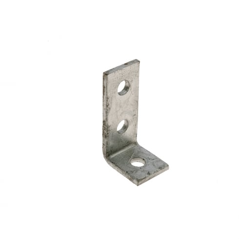 Aitkens 90 Degree Angle Fitting Hg 2x1 Hole AE103
