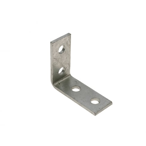 Aitkens 90 Degree Angle Fitting Hg 2x2 Hole AE104