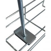 ABSH-10mm Central Basket Tray Hanger