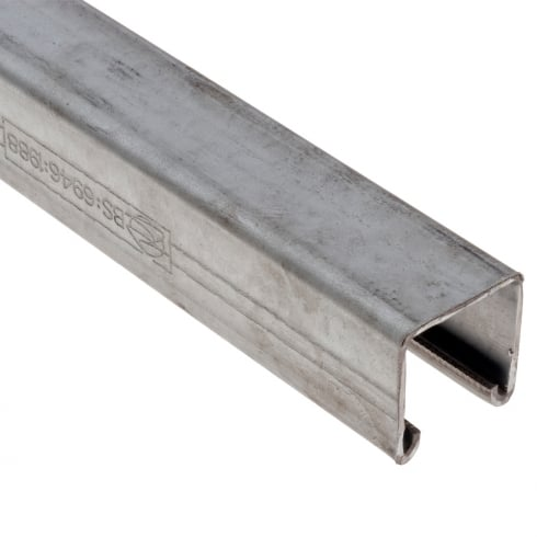 Aitkens Plain Single Channel 41x41 mm