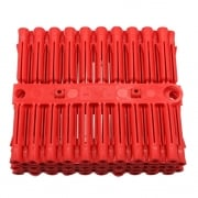 Red Plugs Rplug - 100pk