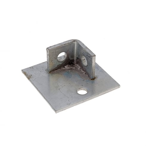 Aitkens Single Channel Base Plate AE113