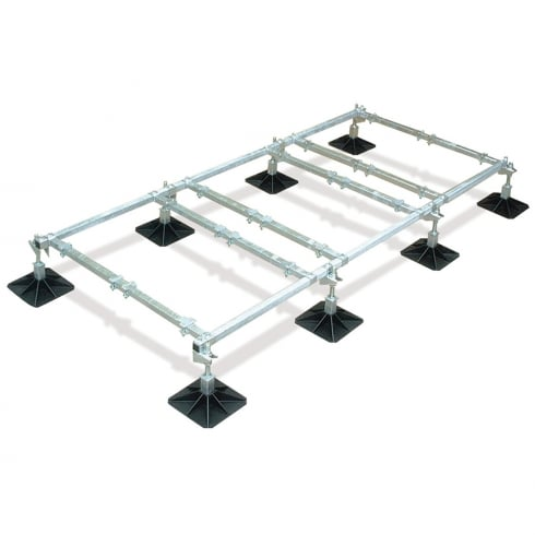 Big Foot Systems Big Foot 3m Modular Standard Frame B6078