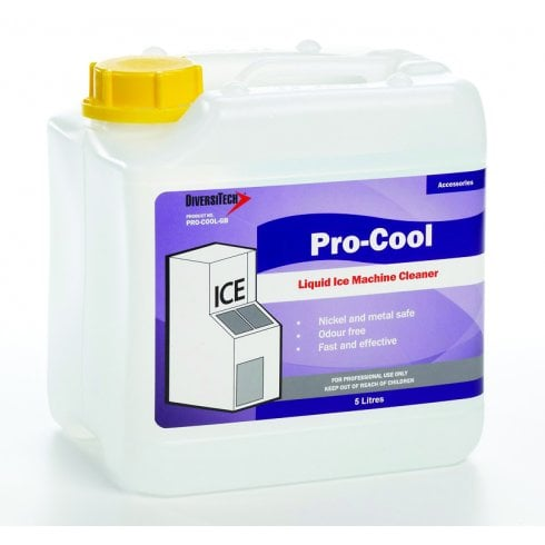 Diversitech PRO-COOL ICE MACHINE CLEANER (5LTR)