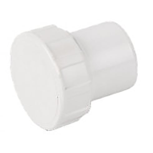 Floplast Abs Access Plug White
