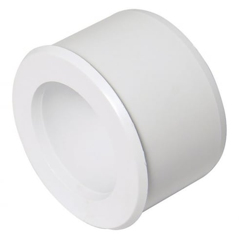 Floplast Abs Reducer White