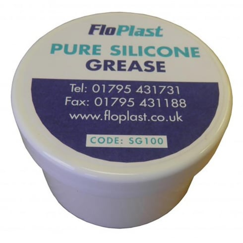 Floplast Silicone Grease