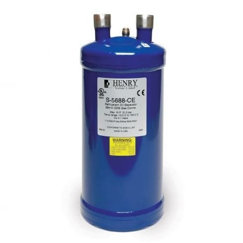 Henry Technologies Oil Separators