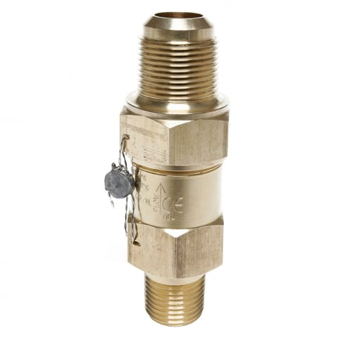 Henry Technologies Pressure Relief Valves