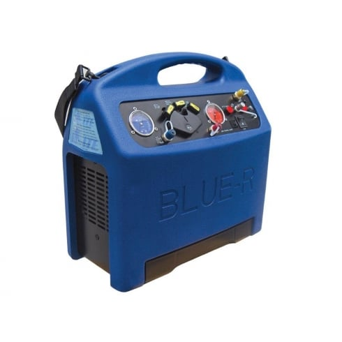 ITE Tools Blue-R Oil Free Recovery Station