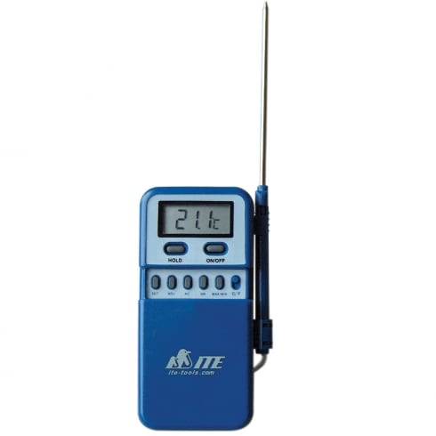 ITE Tools Dt-1630 Digital Thermometer