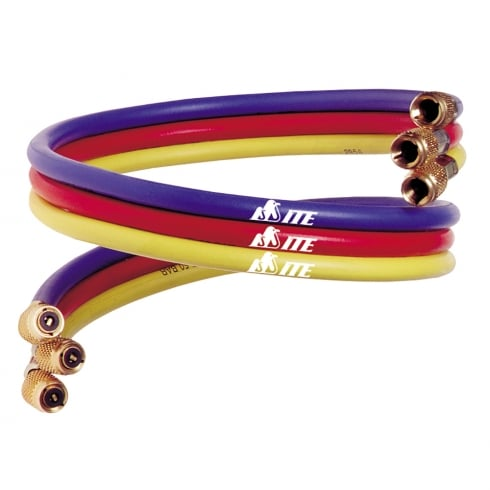 ITE Tools E303-FT Charge-Line Sets