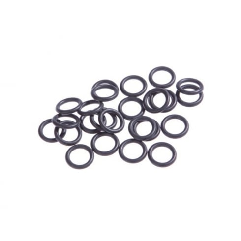 "Javac 3/8"" Hose O Ring Set - 10 Pack"