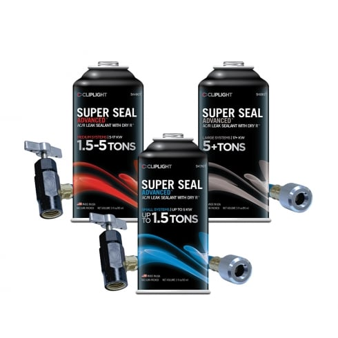 AC2944a Super Seal Advanced 1.5  To 5 Tons