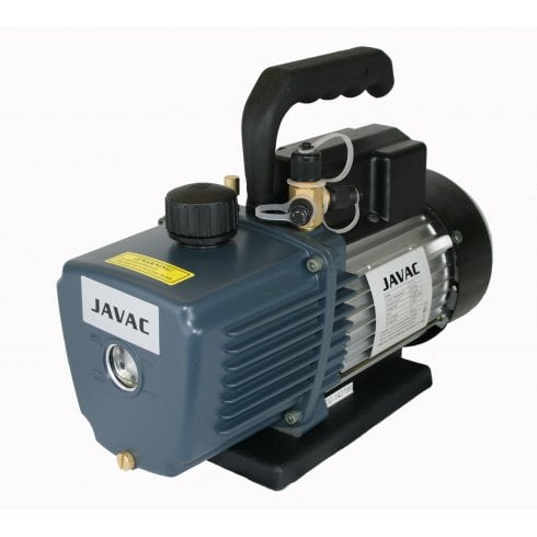 Javac CC-141 Vacuum Pump Dual Voltage