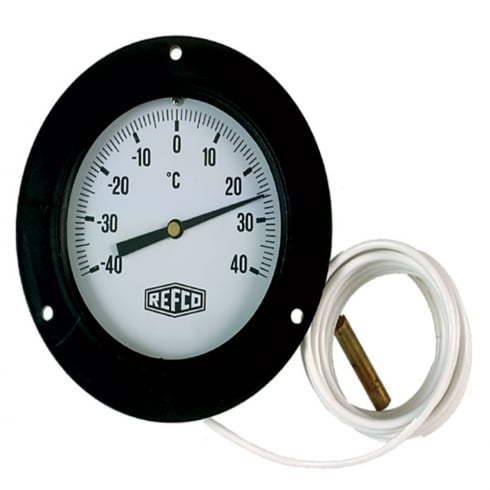 REFCO Dial Thermometers