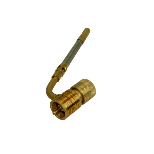 Javac FP1 Fusion Dual Brazing & Soldering Torch