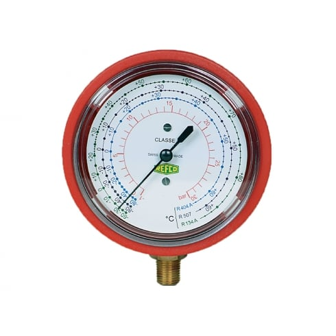 REFCO PM2-300-DS-R22 80mm Gauge (9884152)