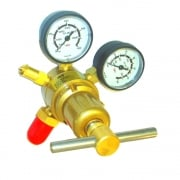 RS750-LP-Gauge Low Pressure Gauge