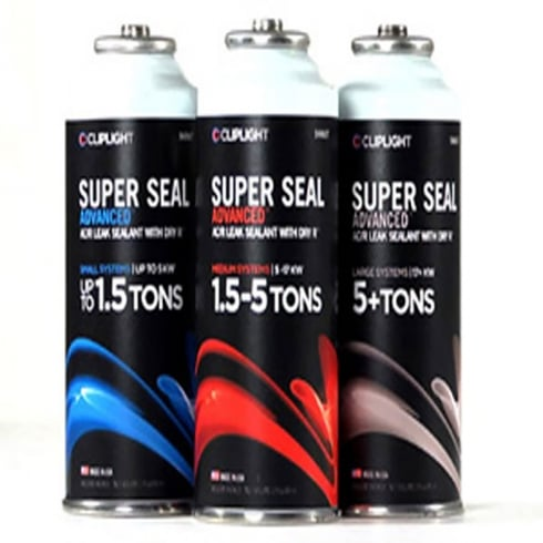 Javac Superseal ACR To 5.3kw Leak Sealant