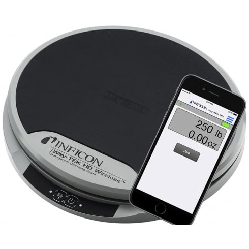 Javac Weytek HD Wireless Charging Scales