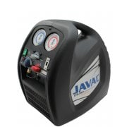 JAVAC XTR-PRO-Dual Voltage Recovery Unit