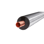 ALU NET INSULATION 19MM WALL (1MTR LENGTH)
