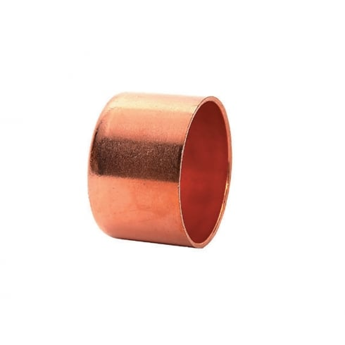 Lawton Tubes Copper End Cap