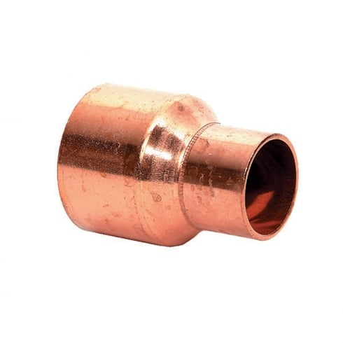 Lawton Tubes Copper Reducer (C x C)