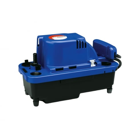 Little Giant VCMX-20S Condensate Pump 4.8m Head