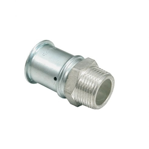 MLCP Press Fit Male Adaptor