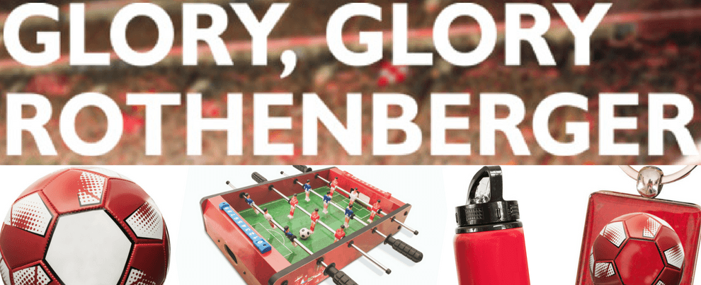 Rothenberger Footy Promo