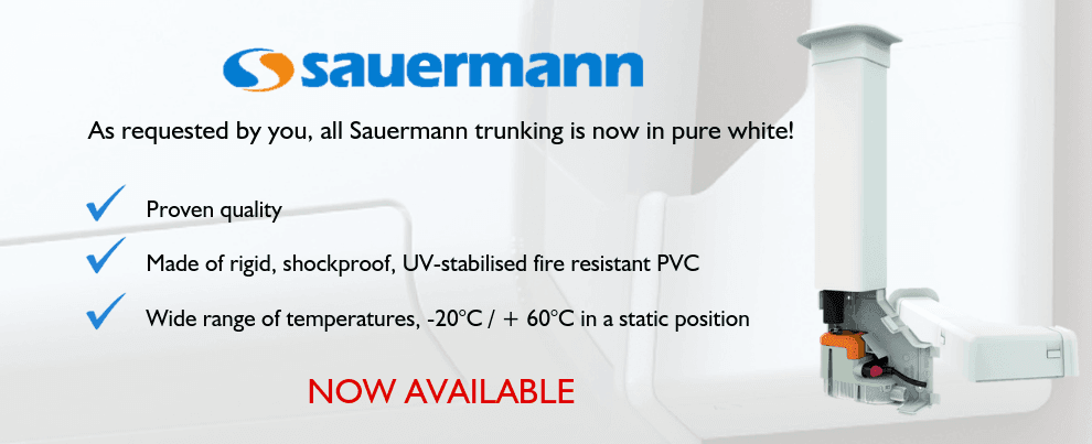 New Sauermann Delta Pack