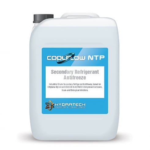 National Refrigerants 25L CoolFlow 100% Inhib Prop Glycol