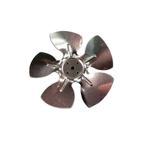 Pump House Fan Blades - Blower