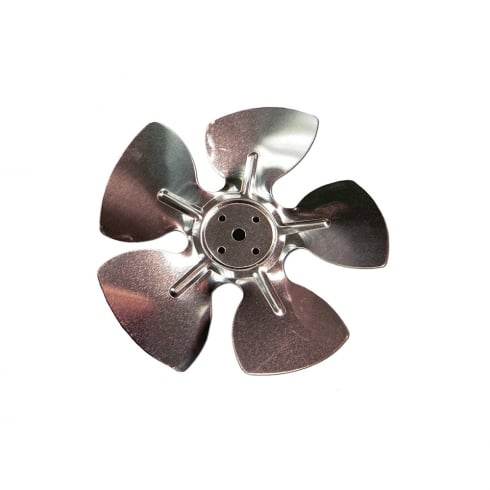 Pump House Fan Blades - Sucker