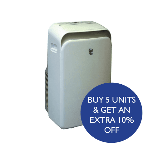 Pump House Portable Air Conditioning Units