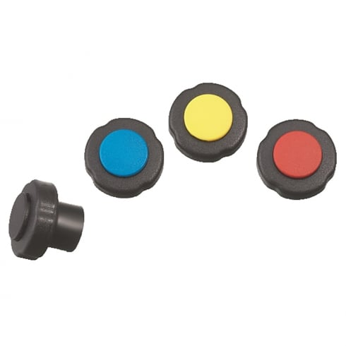 REFCO 4687094 M4-7 Knobs (Small) 4 Pack