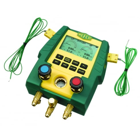 REFCO Digimon-SE-3 With Case 4686736