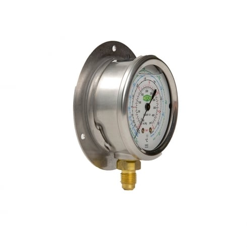 REFCO MR-706-DS-MULTI DISCHARGE GAUGE