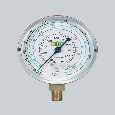 REFCO Replacement Gauges
