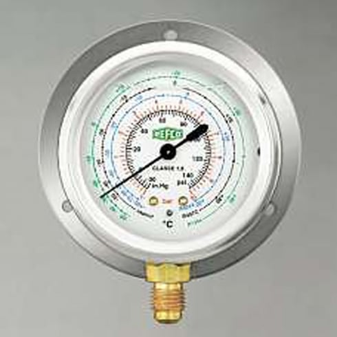 REFCO Replacement MR 406 Gauges