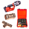Rothenberger Romax Compact (>B< MaxiPro) Starter Kit
